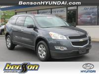 CLEAN CARFAX and CARFAX CERTIFIED. 4D Sport Utility,