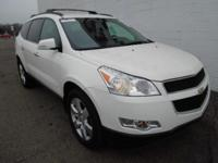 EPA 24 MPG Hwy/17 MPG City! CARFAX 1-Owner, LOW MILES -
