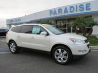Options:  2012 Chevrolet Traverse Awd 4Dr Lt W/1Lt|All