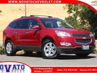 New Price! AWD. Red AWD 6-Speed Automatic Electronic