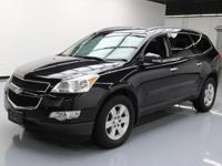 This awesome 2012 Chevrolet Traverse comes loaded with