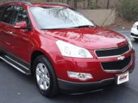 Options:  2012 Chevrolet Traverse Fwd 4Dr Lt W/1Lt|This