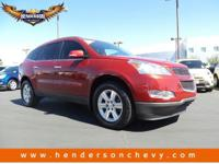 Look at this 2012 Chevrolet Traverse LT w/1LT. Its