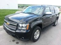2012 Chevrolet Traverse LT w/1LT Our Location is: All