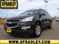 2012 Chevrolet Traverse Sport Utility Our Location is: