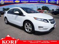 2012 Chevrolet Volt 4dr Car Our Location is: Korf