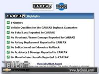 CARFAX One-Owner. Fully Detailed, Recent Oil Change,