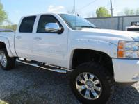 It has Rocky Ridge package, automatic transmission, 4