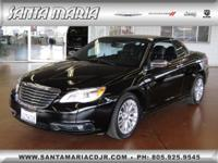 Options:  2012 Chrysler 200 Limited|Fresh Oil Change;