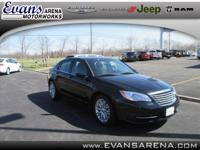 Exterior Color: black, Body: Sedan, Engine: 2.4L I4 16V