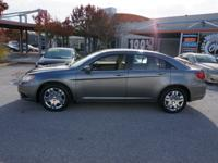 Exterior Color: gray, Body: 4 Dr Sedan, Engine: 2.4 4