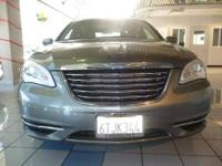 2012 CHRYSLER 200 Sedan 4dr Sdn LX Our Location is: