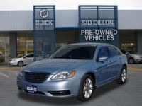 Exterior Color: blue, Body: Sedan, Engine: 2.4L I4 16V