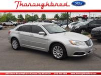 One owner vehicle - Sirius capable radio - Good tires