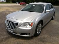 Sophisticated, smart, and stylish, this 2012 Chrysler