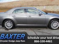 2012 Chrysler 300 4dr Car 300C Our Location is: Baxter