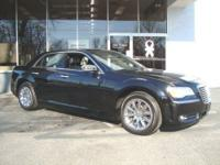 2012 Chrysler 300 4dr Car Limited Our Location is: Jack