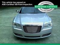 2012 Chrysler 300 4dr Sdn V6 Limited RWD Our Location