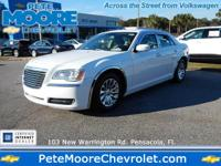 This 2012 Chrysler 300 is proudly offered by Pete Moore