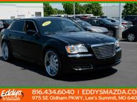 This 2012 Chrysler 300 is proudly offered by Eddy's Lee