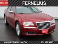 This 2012 Chrysler 300 300C is proudly offered by