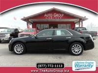 Options:  2012 Chrysler 300 Proudly Displayed Here This