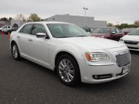 New Arrival! *CarFax One Owner!* This 2012 Chrysler 300