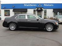 Look at this 2012 Chrysler 300 Limited. Its Automatic