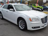 This 2012 Chrysler 300 4dr 4dr Sedan V6 Limited RWD