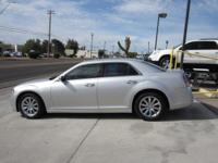 Options:  2012 Chrysler 300|Cash Price Only Plus Tax