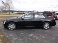Exterior Color: black clear coat, Body: 4 Dr Sedan AWD,