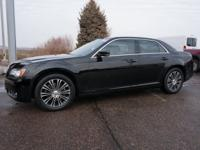 Exterior Color: black clearcoat, Body: Sedan, Engine: