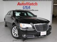 2012 Chrysler 300 Sedan Limited Our Location is:
