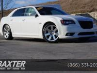 JUST REPRICED FROM $35,980. SRT8 trim. Nav System,