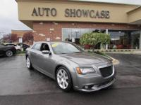 ONLY ONE PREVIOUS OWNER.  392 6.4 HEMI V8, AUTOMATIC,