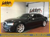Check out this gently-used 2012 Chrysler 300 we