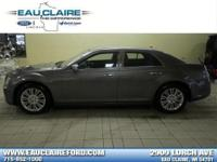 VERY NICE 2012 CHRYSLER 300C and HEMI AND LOADED!!.