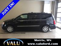 TOURING, LEATHER, NAVIGATION, DVD, TOUCHSCREEN,