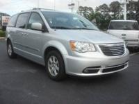 CARFAX 1-Owner. EPA 25 MPG Hwy/17 MPG City! Touring