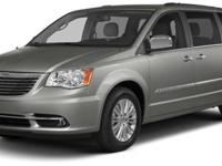 2012 Chrysler Town and Country Touring For