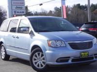 **** ONE OWNER WELL MAINTAINED **** This 2012 Chrysler