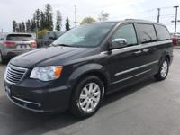 CARFAX One-Owner. 2012 Chrysler Town & Country Touring