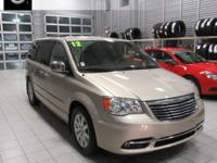 2012 Chrysler Town & Country Touring Williamsport area.