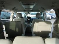 Safety equipment includes: ABS, Curtain airbags,