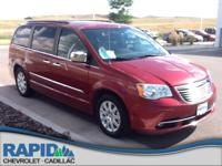 This 2012 Chrysler Town & Country Touring-L is proudly