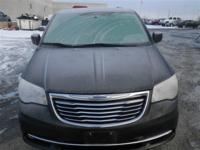 Recent Arrival! *LOCAL TRADE*, Town & Country Touring,