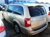 Our great looking Accident Free 2012 Chrysler Town &