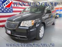 Options:  2012 Chrysler Town & Country Touring|Our