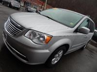 Auto World now has to offer you this 2012 Chrysler Town
