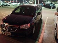 We are excited to offer this 2012 Chrysler Town &